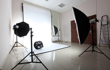 Studio Photography Lighting