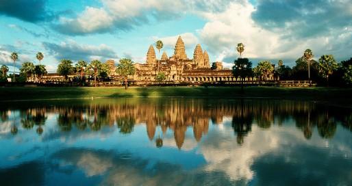 Cambodia Photography Workshop