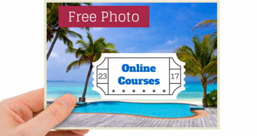 Free Photography Online courses