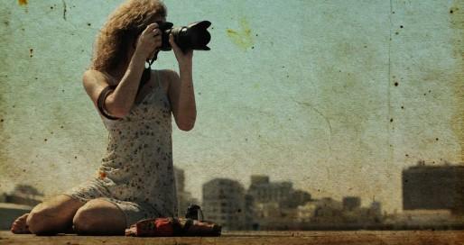 Photography Workshop Travel