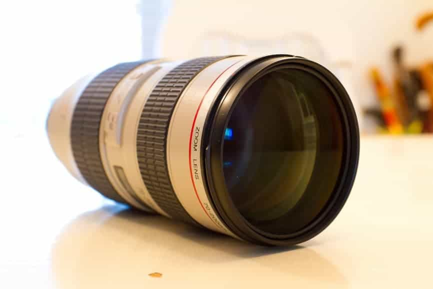 Kit Lens Upgrade
