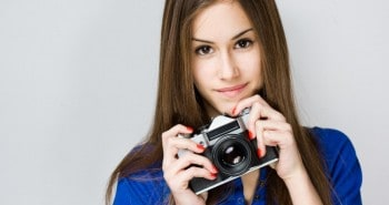 Mistakes in Photography