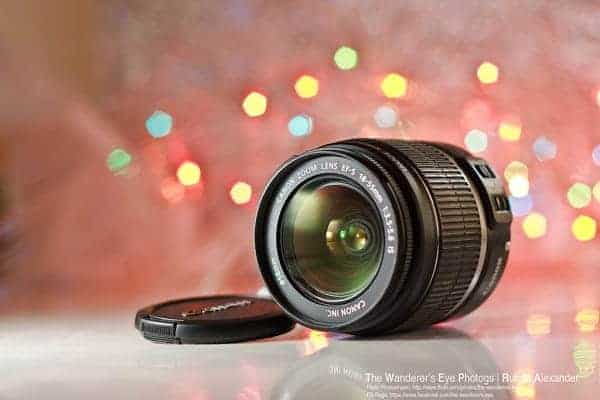 Picking Your First DSLR Body