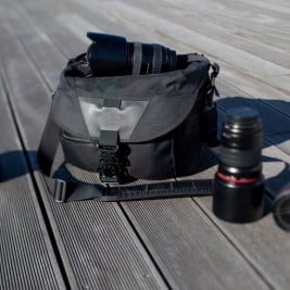 Travel Photography Kit
