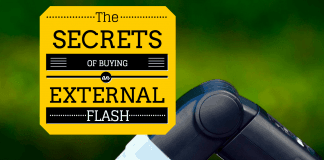 Buying External Flash