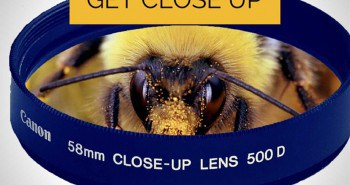 Canon 500D Close Up Lens Macro