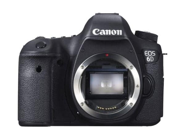 7D vs 6D The Canon EOS 6D is not as good as the 7D