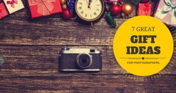 Photography Gift Ideas