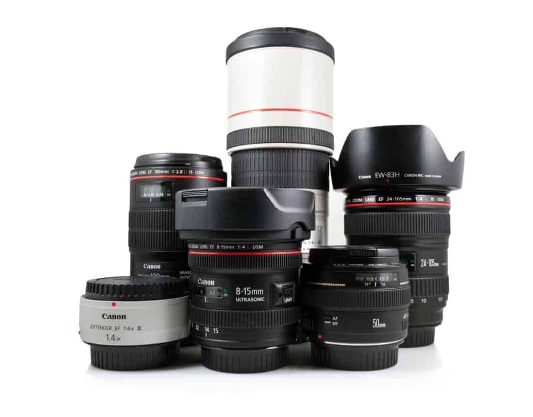 The Essential Photography Equipment for the Pro