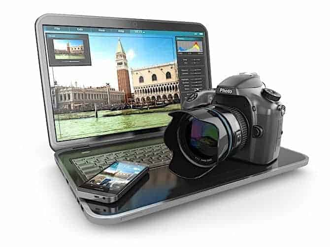 Best Laptops for Photo Editing in 2016