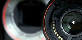 Best lenses for DSLR video shooting