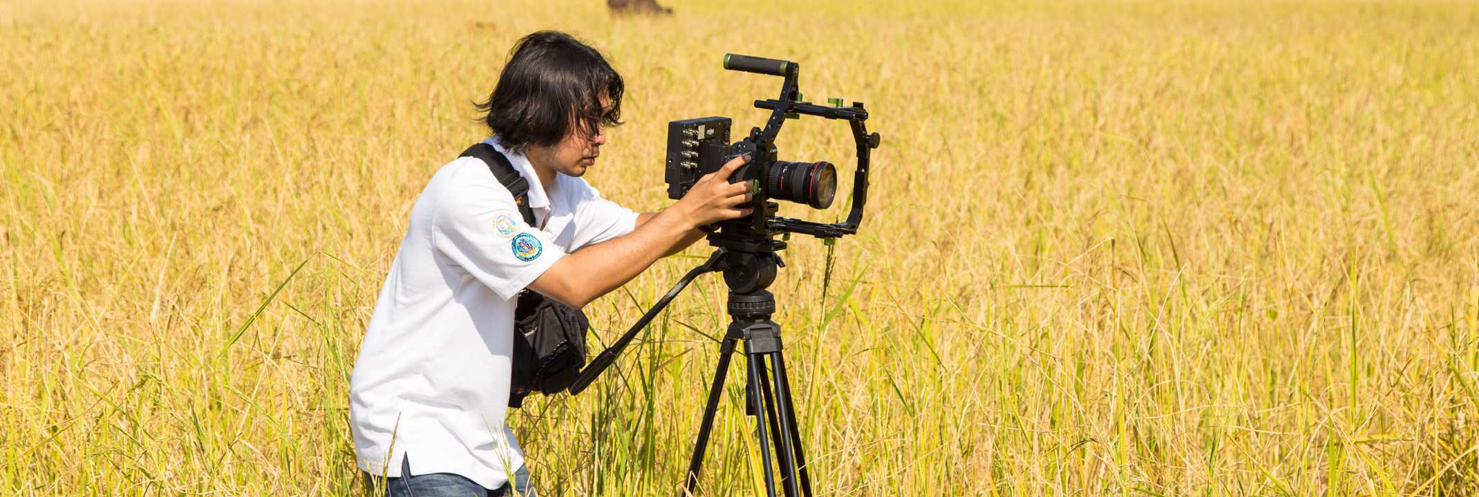 Best Tripods for DSLR Video Shooting   Compare Top 4 Models