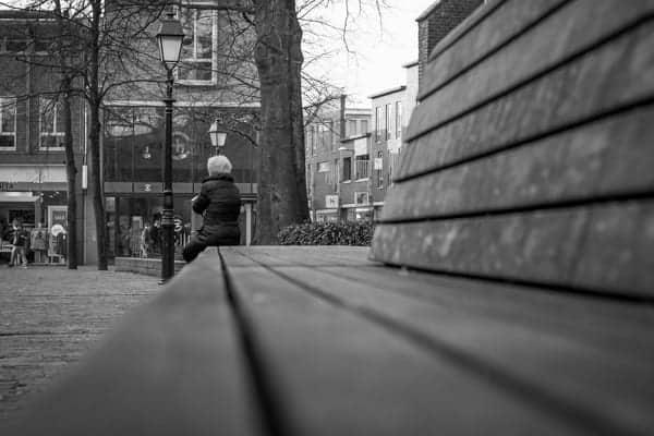 Sjoerd Lammers street photography