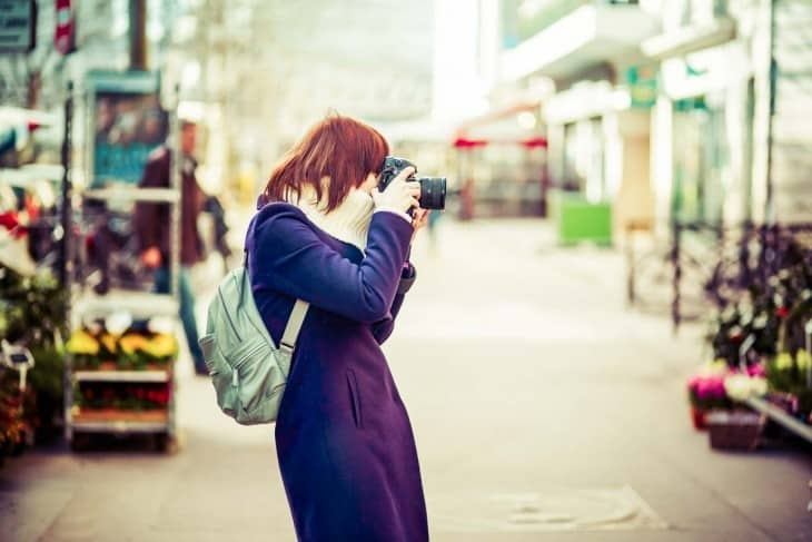 How to become a street photographer