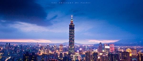 Twilight   暮光 by JΛCK VIΞW
