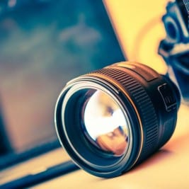 selecting the right lens
