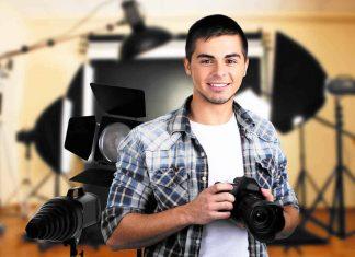 Best Accessories Pro Photographer