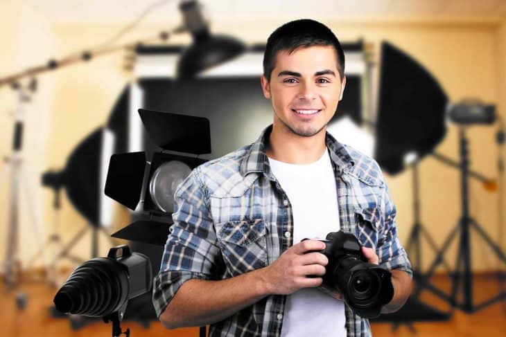 Best Accessories Pro Photographer