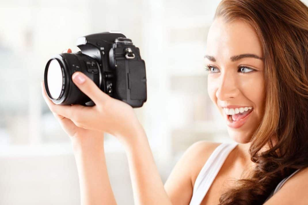 Best Beginner Photography Gear