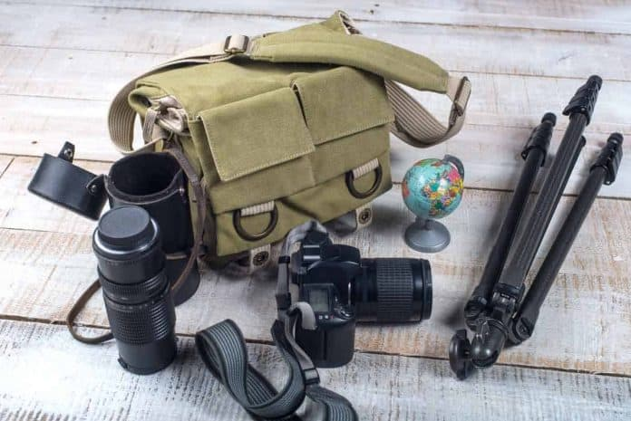 Best Camera Accessories for Beginners