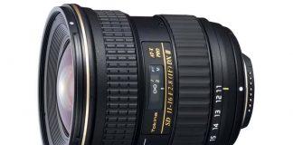 Review: Tokina AT-X 116 PRO DX II AF 11 - 16 mm f2.8