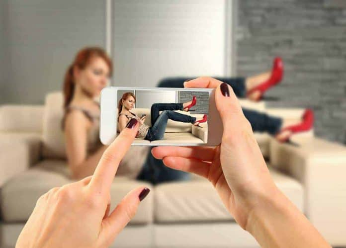 Smart Phone Photography Tip
