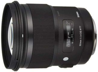 Best Prime: Sigma 50mm vs Nikkor 50mm 1.4