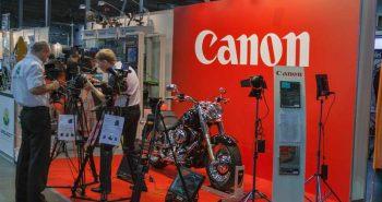 Canon Photography Gear