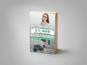 Ebook: Stock Photography