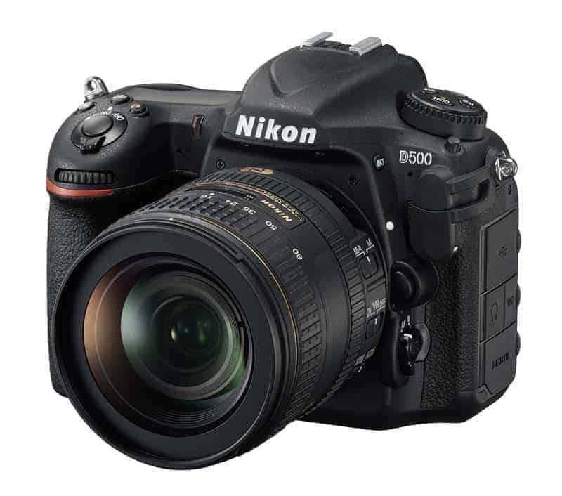 Nikon d500 release date