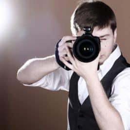 Stock Photography: Make money online