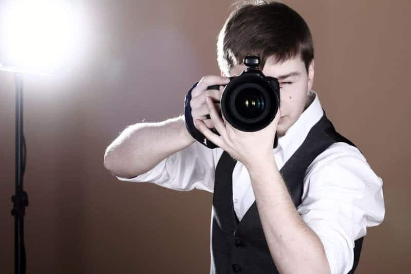 Stock Photography: Make money online