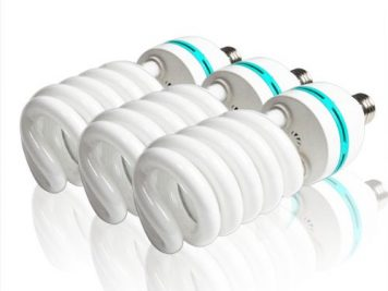 LimoStudio Lights Review: Bulbs