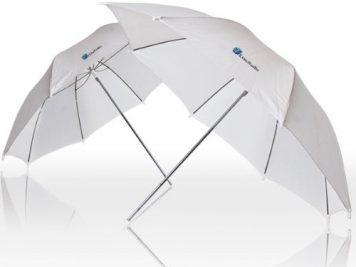 LimoStudio Lights Review: Umbrellas