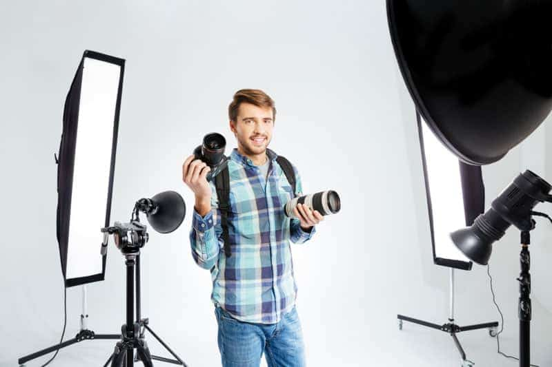 best continuous lighting kit