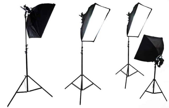 StudioPro Lighting Kit