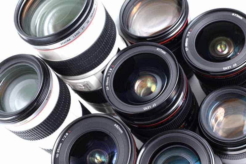 Review of Best Portrait Lens Canon Rebel