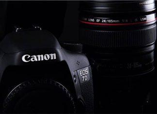 Canon 80D vs 7D Mark II