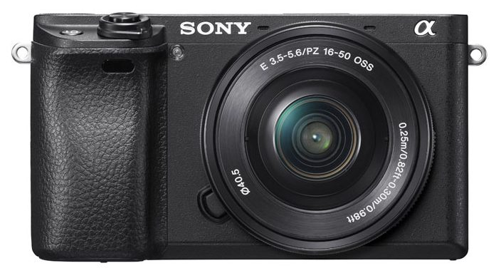 Sony Alpha a6300 Review - Best Mirrorless Digital Camera Review