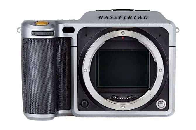 The Hasselblad X1D Review