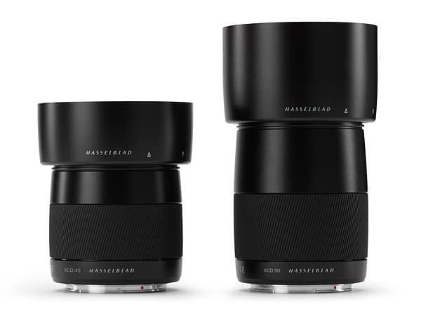 Hasselblad-XCD-New-90mm-45mm-Optics