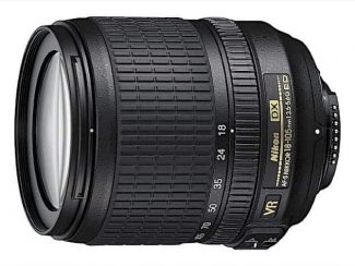 Nikon AF-S DX NIKKOR 18-105mm f:3.5-5.6G ED Vibration Reduction Zoom Lens with Auto Focus-resized
