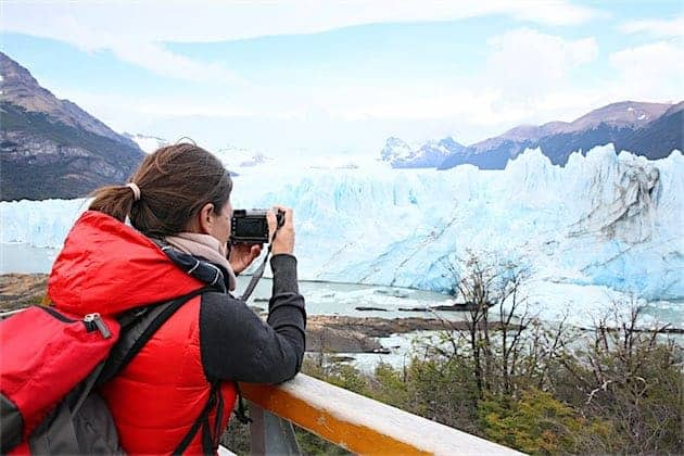8 Best Cameras for Backpackers