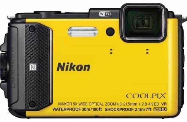 Nikon-Coolpix-AW130