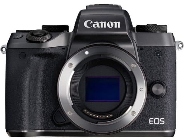 Coming Soon: The New Canon EOS M5 | First Impression & Review