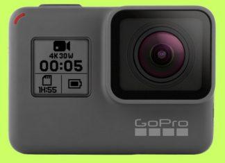 GoPro Hero5 Black vs GoPro Hero4 Black and GoPro HD...What's new?