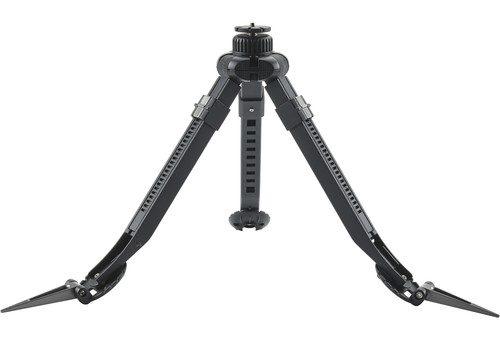 Pakpod Packable Tripod for Mirrorless, DSLR, GoPro, Smartphone & VR 360 Cameras - World's Most Versatile Camera Mount