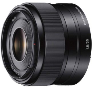 Sony Single Focus Lens