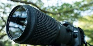Review of the Nikon AF Micro Nikkor 20mm f:4D IF-ED Macro Lens