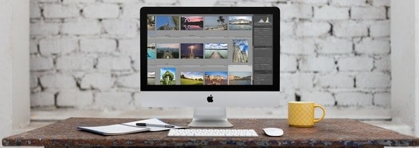 How to Organise, Store and Categorise Your Images in Lightroom